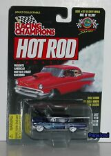 Racing Champions Limited Hot Rod 1958 Chevrolet Impala 58 Chevy Issue #28 1:64 1