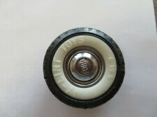 """Nylint Ford tire 2 1/4"""" original parts for Nylint  pickup truck wide thread"""