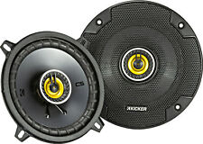 "Kicker 46CSC54 5-1/4"" 2-way Speakers"