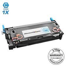 Cyan Reman Toner for HP 502A Q6471A Printer Color LaserJet 3600 3600dn 3600n