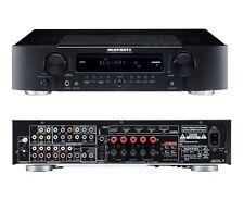 Marantz NR-1501 7.1 Channel 350W Super Slim Black AV Receiver 5x HDMI DTS HD