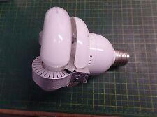 ROUND TUBULAR INDUCTION LED LAMP ASSEMBLY, C-40W, 220V, 20100330, N.O.S