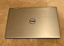 "Dell Inspiron 15 7000 Series 2in1 15.6""(256GB, Intel Core i5, 2.50 GHz, 8 GB RAM"