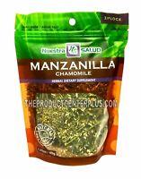 Manzanilla Chamomile Herbal Infusion Tea (40g) zip-lock