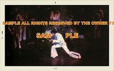 ELVIS PRESLEY THREE LIVE PHOTOS 1971, 1972,1973 GREAT SET