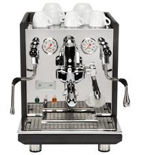 ECM Synchronika, Anthrazit Espressomaschine ESPRESSO PERFETTO