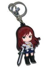 Fairy Tail-termine llavero keychain * modo oficial con licencia