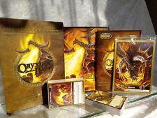 Onyxias Raid Deck WOW World of Warcraft Blizzard Heartstone OHNE Schatzkarte