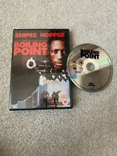 Boiling Point (DVD, 2003)
