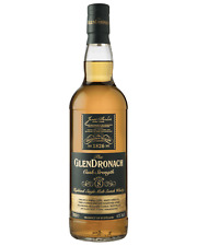 Glendronach Whisky Highland 700mL bottle