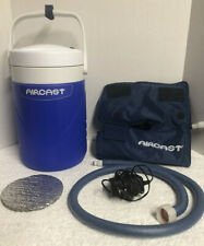 AirCast Cryo Cuff IC Motorized Cooler Knee Therapy Compression SET Ships FREE!