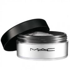 Authentic MAC Prep + Prime Transparent Finishing Powder - 0.32oz/8g