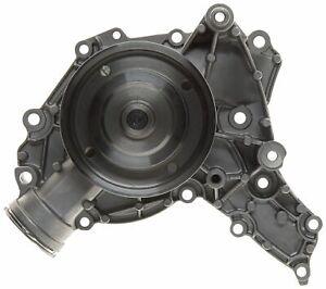 Gates 43556 Premium Engine Water Pump For Select 07-15 Mercedes-Benz Models