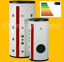 Boiler  Warmwasserspeicher Trinkwasserspeicher Standspeicher 200 300 L Liter