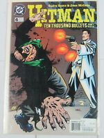 Hitman #6 1996 DC Comics