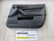 AUDI A6 AVANT 3.0 DIESEL AUTOM 171KW (2008) RICAMBIO PANNELLO INTERNO PORTA ANTE