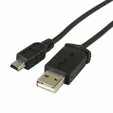 De datos USB sync/photo transferencia Lead Cable Para Canon Xa10