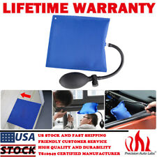 Car Air Pump Wedge Inflatable Bag Shim Door Window Furniture Alignment Hand Tool