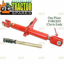 """Hand Operated Ratchet Ram to Replace Standard 8"""" Stroke ASAE Hydraulic Rams"""