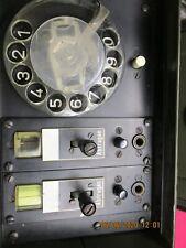 Fernmelder Telefon RFT Amtszusatz