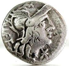 antica ROMA Repubblicana (CAECILIA) Denarivs