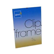 Kenro Certificate Clip Frame A4