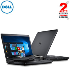 "Dell Latitude 5440 14"" HD LED (Intel Core 4th i5, 8GB, 500GB HDD, DVDRW, W10Pro)"