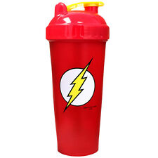 PerfectShaker Hero Series Flash 28 oz Shaker Cup - blender mixer bottle perfect