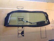 Honda S2000 AP1 AP2 Soft Top Softtop Fenêtre verre Arrière avec lunette (chauffée)