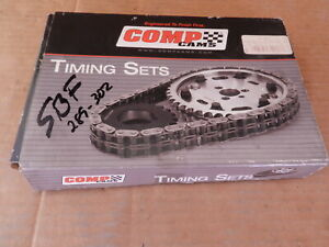 Engine Timing Set-Magnum Double Roller COMP CAMS 2120 used