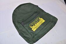 NEW, Cert community, emergency response team, backpack, Green, Yellow, 90033