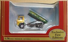 EFE 39001 Foden S24 Tipper Limmer & Trinidad Boxed