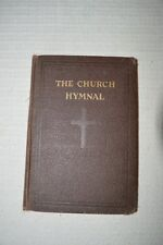 Antique Church Hymnal The United Brethren in Christ 1953 12th Edition GUC