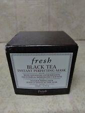 Fresh Black Tea Instant Perfecting Mask 3.3oz 100ml NEW