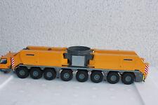 Conrad 2737/09 Liebherr LG 1750 Lattice Boom Crane With New Cabin 1:50 New Boxed