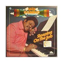 "FATS DOMINO ""SLEEPING ON THE JOB"" LP"