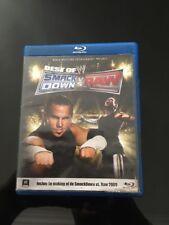 Blu Ray : Best Of W : Smack Down VS Raw