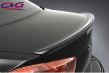 New Genuine Mitsubishi Lancer CJ CF Boot Lip Spoiler (MZ574589EX)