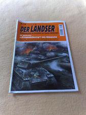 Der Landser Nr. 2785 Frundsberg im Einsatz