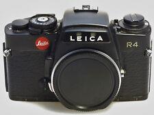 """Leitz/Leica R4 Gehäuse """"Made in Portugal"""""""