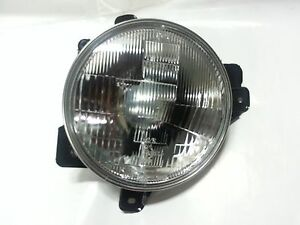 Genuine HEAD LAMP ASSY-RH for Ssangyong KORANDO 97~06 #8310206100