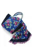 NEW Matilda Jane Brilliant Daydream Sweet Sunshine Set Tote & Beach Towel NIB