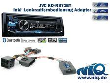JVC KDR871BT