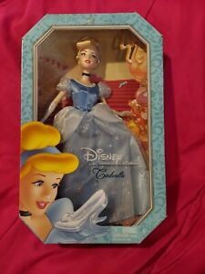 Disney Cinderella Signature Collection Doll New 2013