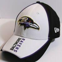 Baltimore Ravens Hat New Era 9Forty NFL  Cap strapback Cotton