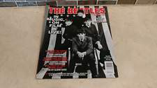 BRAND NEW UNREAD THE BEATLES LIFE STORY MAGAZINE DELUXE COLLECTOR'S EDITION
