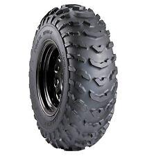 2 New Carlisle Trail Wolf ATV UTV Tires Only 19X8-8 19X8X8