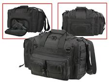 Black Military Tactical Emergency EMT Medical Concealed Carry Gun Bag 2649