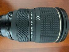 Tokina AT-X PRO 28-70mm f/2.8 AF Lens For Nikon
