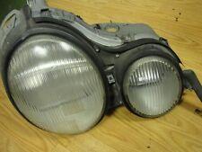 Mercedes 2003-06 E-Class Right RH Passenger Halogen Headlight OEM